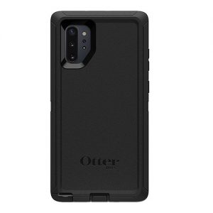 Otterbox-77-62312-Otterbox Defender Series Case For Samsung Galaxy Note10P+ Black