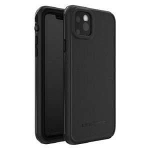 Otterbox-77-62608-LifeProof FRE case for Apple iPhone 11 Pro Max (77-62608) - Black - WaterProof