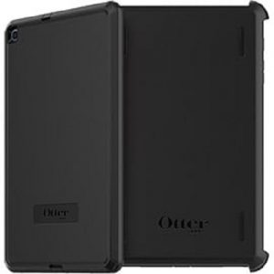 """Otterbox-77-63788-OtterBox Defender Series Case For Samsung Galaxy Tab A 10.1"""" (2019) - Black"""