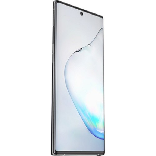 Otterbox-77-80086-OtterBox Clearly Protected Film Screen Protector For Samsung Galaxy Note 10+ ( 77-80086 ) -  Clear - Anti-scratch defense for vivid clarity