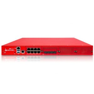 Watchguard-WGM58003-WatchGuard Firebox M5800 with 3-yr Standard Support  - Only available to WGOne Silver/Gold Partners