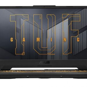 """ASUS Notebook-FX506HE-HN001T-Asus TUF Gaming F15 15.6"""" FHD Intel i7-11800H 16GB 512GB SSD WIN10 HOME NVIDIA 3050 4GB Backlit RGB Keyboard 3CELL 2YR WTY  Gaming (FX506HE-HN001T)"""