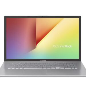 """ASUS Notebook-S712EA-AU025T-Asus Vivobook 17 17.3"""" FHD IPS Intel i7-1165G7 8GB 512GB SSD WIN10 HOME Intel UHD Graphics WIFI6 1YR WTY W10H Notebook (S712EA-AU025T)"""