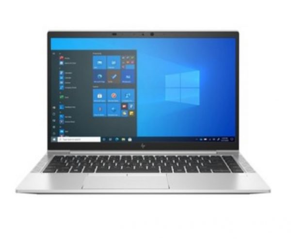 """HP-3D6H0PA-HP EliteBook 830 G8 13.3"""" FHD Intel  i5-1135G7 8GB 256GB SSD WIN10 PRO Intel Iris® Xᵉ Graphics Backlit 3CELL 3YR ONSITE WTY W10P Notebook (3D6H0PA)"""