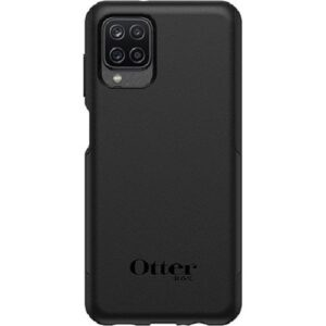 Otterbox-77-82622-Otterbox Commuter Series Lite Case For Samsung Galaxy A12 - Black
