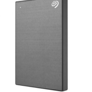 Seagate-STKB2000404-Seagate 2TB One Touch External Portable USB 3.2 Gen 1 (USB 3.0) cable - Space Grey