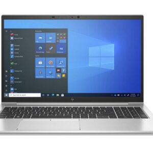 """HP-3G0C5PA-HP EliteBook 850 G8 15.6"""" FHD Intel i7-1185G7 (vPro) 16GB 512GB SSD WIN10 PRO Intel Iris® Xᵉ Graphics Backlit 3CELL 4G LTE 3YR WTY W10P (3G0C5PA)"""