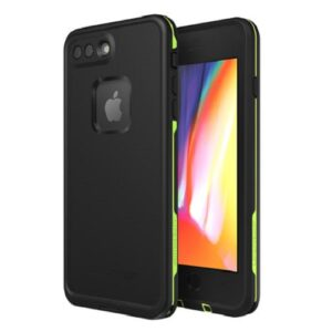 Otterbox-77-56981-LifeProof FRE case for Apple iPhone 8 Plus / iPhone 7 Plus (77-56981) - Night lite - Water proof