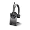 Plantronics / Poly-218471-02-Plantronics/Poly Voyager 4310 UC with Charge Stand