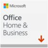 Microsoft-T5D-03482-Microsoft Office Home  Businesst 2021  (ESD) Electronic License