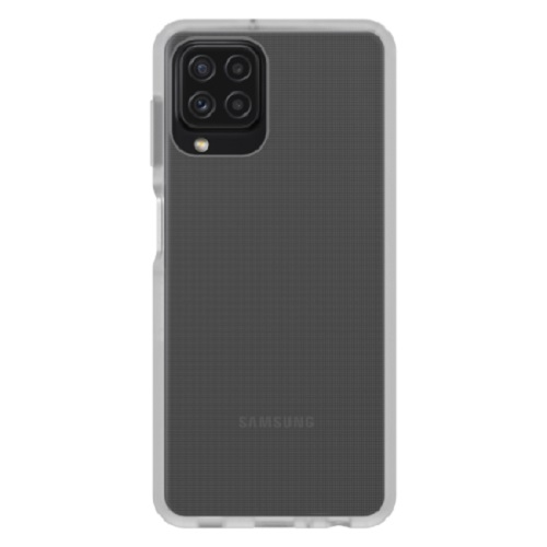 Otterbox-77-82989-OtterBox React Series Case for Samsung Galaxy A22 ( 77-82989 ) - Clear - Ultra-slim
