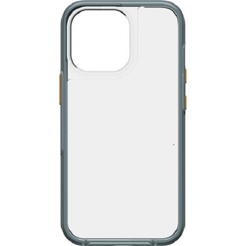 Otterbox-77-83624-LifeProof SEE Case for Apple  iPhone 13 Pro -  Zeal Grey (77-83624)