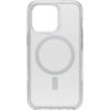 Otterbox-77-83638-OtterBox Apple iPhone 13 Pro Symmetry Series+ Clear Antimicrobial Case for MagSafe - Clear (77-83638)