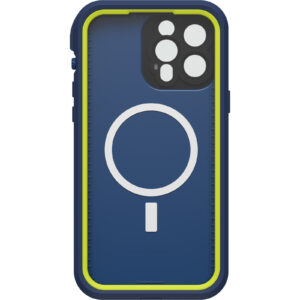 Otterbox-77-83679-LifeProof FRE Case For Magsafe For Apple iPhone 13 Pro Max (77-83679) - Onward Blue - WaterProof