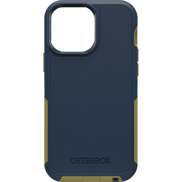 Otterbox-77-84680-OtterBox Apple iPhone 13 Pro Max Defender Series XT Case with MagSafe (77-84680) - Dual-layer protection