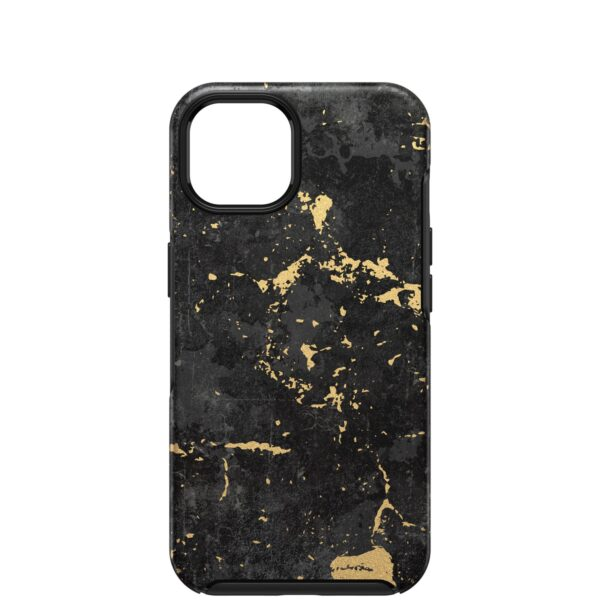 Otterbox-77-85373-OtterBox Apple iPhone 13 Symmetry Series Antimicrobial Case - Ant Enigma(77-85373) - Made with 50% recycled plastic