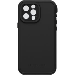 Otterbox-77-85512-LifeProof FRE Case for Apple  iPhone 13 Pro Max - Black(77-85512) - WaterProof