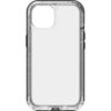 Otterbox-77-85537-LifeProof NËXT ANTIMICROBIAL CASE FOR APPLE  iPHONE 13 - Black Crystal(77-85537) - DropProof