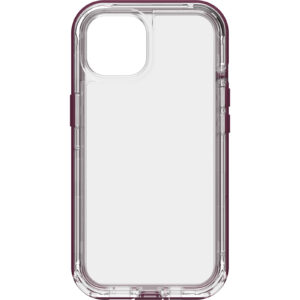Otterbox-77-85539-LifeProof NËXT ANTIMICROBIAL CASE FOR APPLE  iPHONE 13 - Essential Purple(77-85539) - DropProof