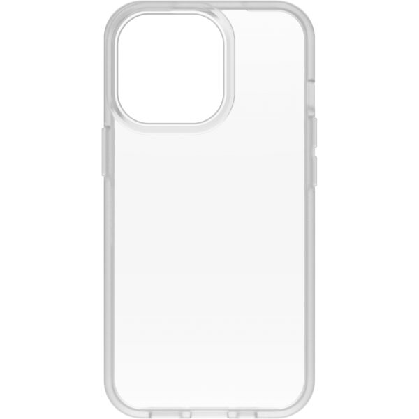 Otterbox-77-85588-OtterBox iPhone 13 Pro React Series Case ( 77-85588 ) - Clear