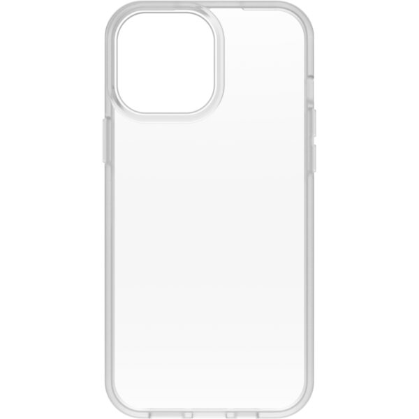 Otterbox-77-85594-OtterBox React Series  Case for Apple iPhone 13 Pro Max ( 77-85594 ) - Clear