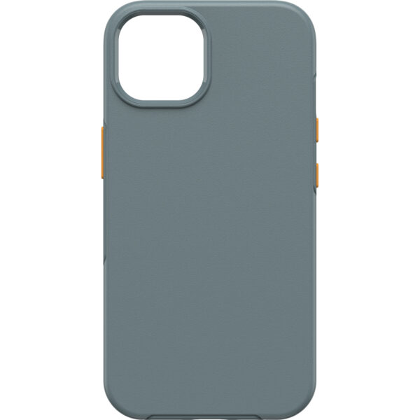 Otterbox-77-85691-LifeProof SEE CASE WITH MAGSAFE FOR APPLE  iPHONE 13 - Anchors Away(77-85691) - Works with MagSafe chargers and accessories