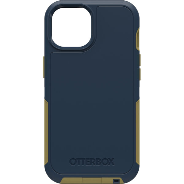 Otterbox-77-85891-OtterBox Apple  iPhone 13 Defender Series XT Case with MagSafe - Dark Mineral(77-85891) - Dual-layer protection