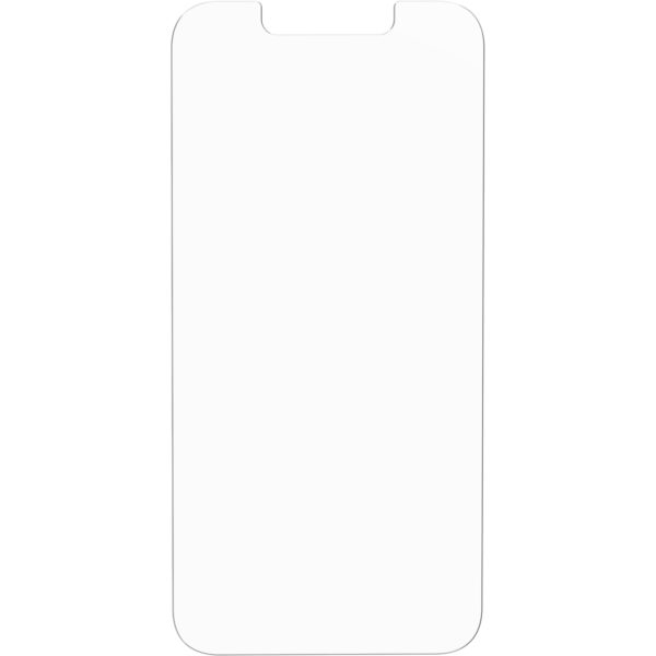 Otterbox-77-85920-OtterBox Apple  iPhone 13 mini Trusted Glass Screen Protector ( 77-85920 ) - Clear - Drop protection for shatter resistance