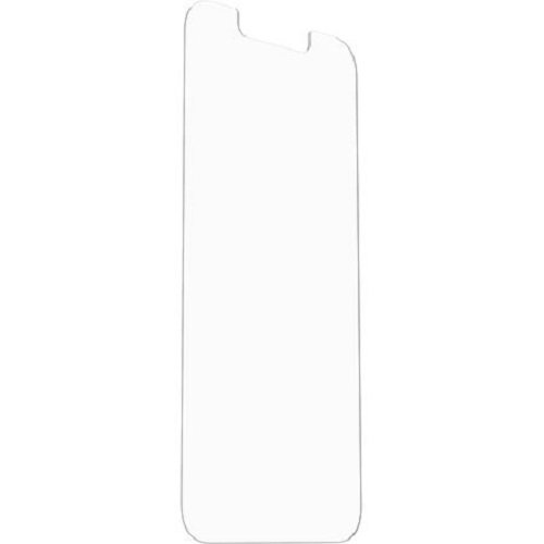 Otterbox-77-86067-OtterBox Apple  iPhone 13 mini Alpha Glass Antimicrobial Screen Protector (77-86067) - Clear - Ultra-thin
