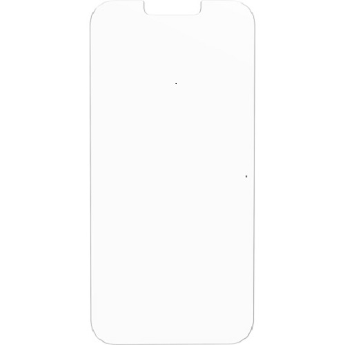 Otterbox-77-86077-OtterBox Apple iPhone 13 Pro Max Alpha Glass Antimicrobial Screen Protector ( 77-86077 ) - Clear - Ultra-thin