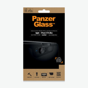 Panzer Glass-P2749-PanzerGlass™ Apple  iPhone 13 Pro Max - Dual Privacy™ Screen Protector